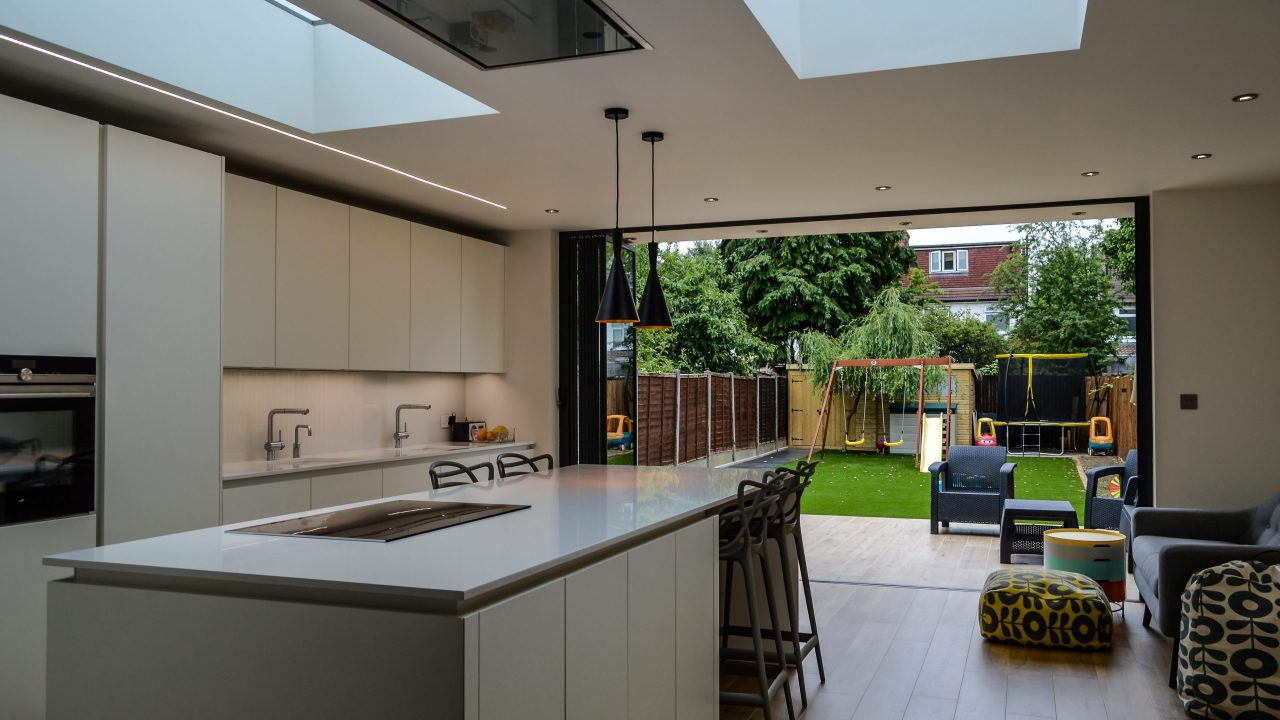 Meadow Gardens, Edgware, Middlesex HA8